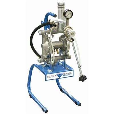 Spray Pumps & Air Powered Mixers