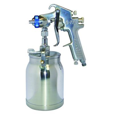Suction Spray Guns