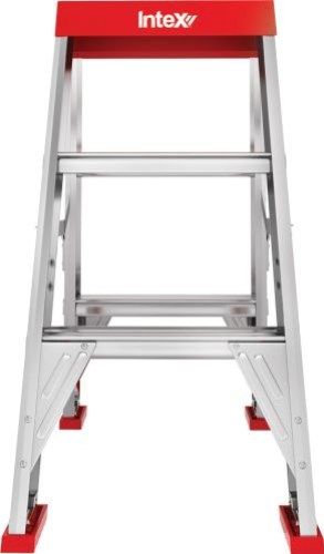Intex Step Ladder 3 step 900mm 170kg