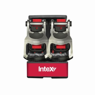 Intex Ratchet Tie Down 680kg pack of 2