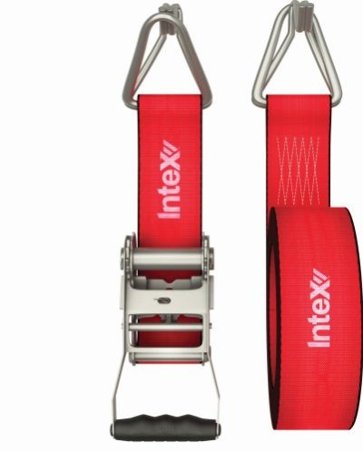 Intex Ratchet Tie Down 2500kg each