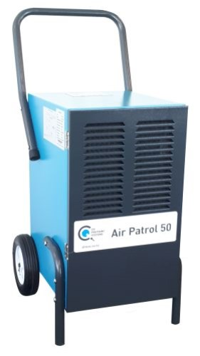 Dehumidifier Air Patrol 50 litre