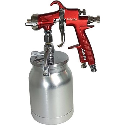 MP-200 Spray Gun 1.8mm