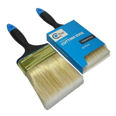 CQ Cutting Edge Paint Brush 100mm