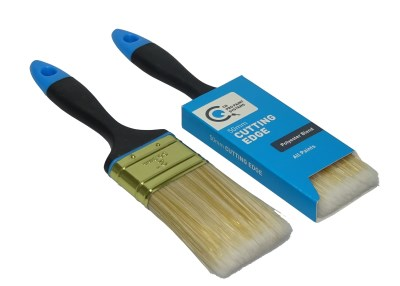 CQ Cutting Edge Paint Brush 50mm