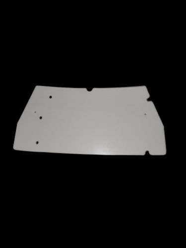 CQ Anti-Static Visor Covers