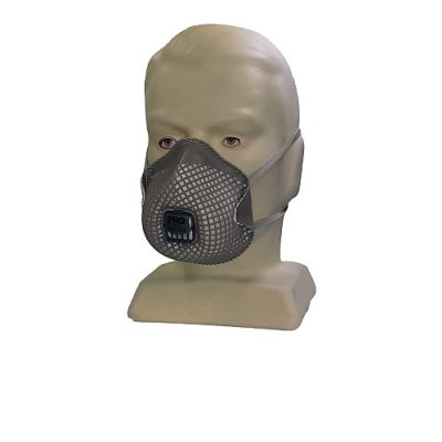 CQ  Dust Masks ProMesh P2 Respirator with Valve 12 per box