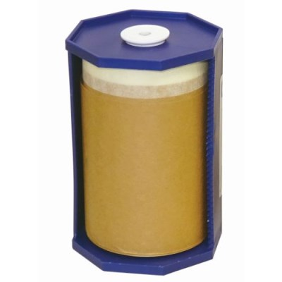 CQ Pre-Taped Masking Paper Dispenser c/w refill 18cm x 20m