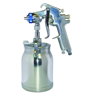 Star 770 Suction Spray Gun & 1 litre Cup 1.5
