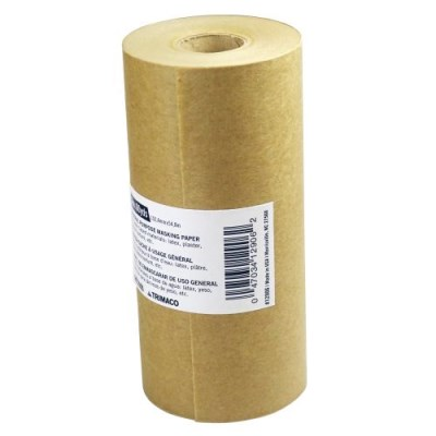 Trimaco Brown Masking Paper 150mm x 55m