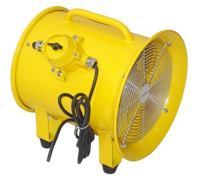 Explosion Proof Fan  EX rated 300mm (excludes plug)