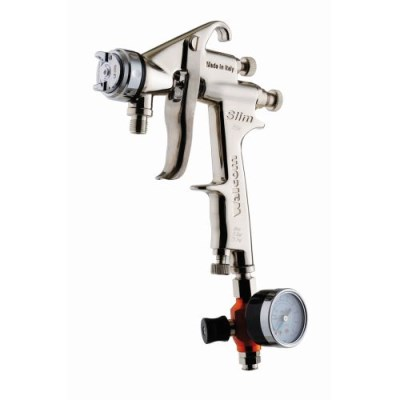 Walcom Slim SP HTE 1.0mm Pressure  Spray Gun