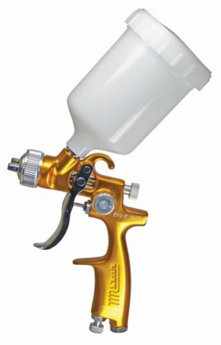 Star EVO-T-106TF  Mini Gravity Spray Gun  0.8mm