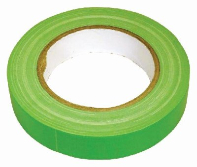 Pro Cover Green Cloth Masking Tape 18mm x 25m