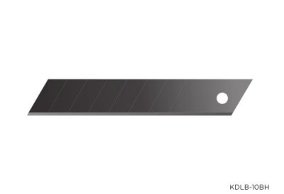 KDS 18mm Snap Blade pk 10 Made in Japan