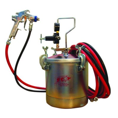 Star PP-10L Pressure Pot Kit with 5m Twin Hose & S-770 Gun
