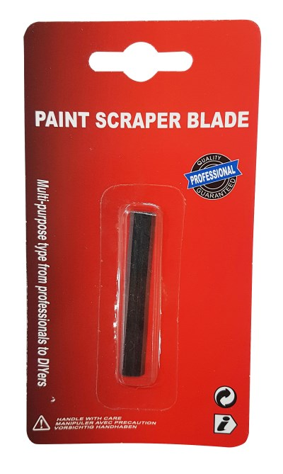 Paint Scraper Replacement Blade 50mm