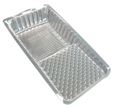 CQ Rollaboy Mini Roller Tray Liner 3 pack
