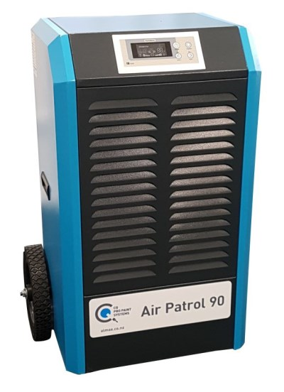 Dehumidifier Air Patrol 90 Litre