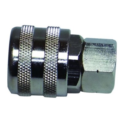 Air Coupler 1/4 female