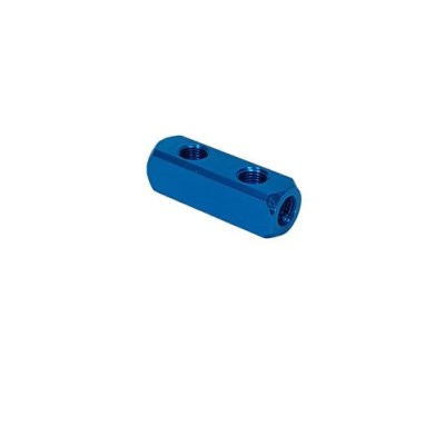 Compressed Air Manifold    2 port