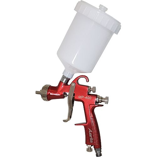 MP-400  Spray Gun 2.0mm