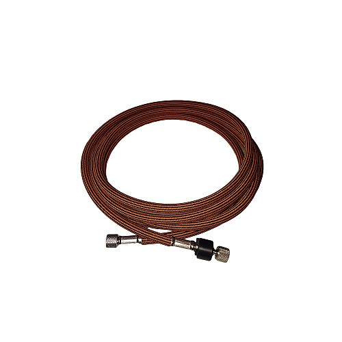 Sparmax Airbrush Hose  2.5 metres with swivel fitting