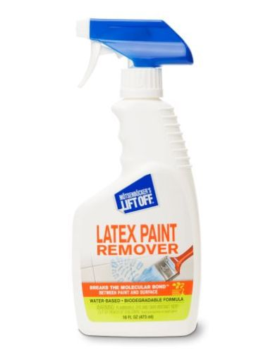 Lift-Off Latex Paint Remover 650ml