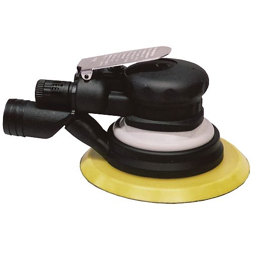 Random Orbital Sander 150mm x 2.5mm orbit