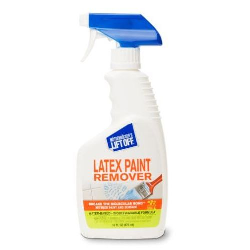 Lift Off Latex Paint Remover 650ml