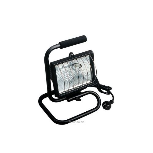 Intex 500 Watt Portable Light with Stand
