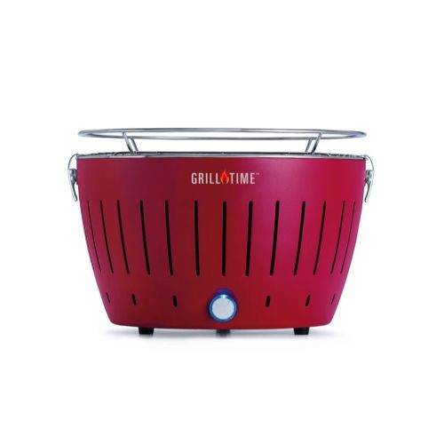 UPG Portable Tailgator Grill GT Red