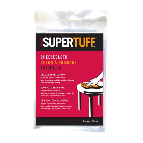 Supertuff Cheesecloth Pack
