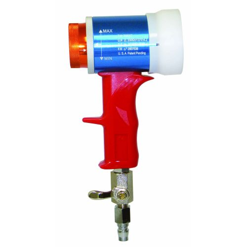 Paint Drying Gun