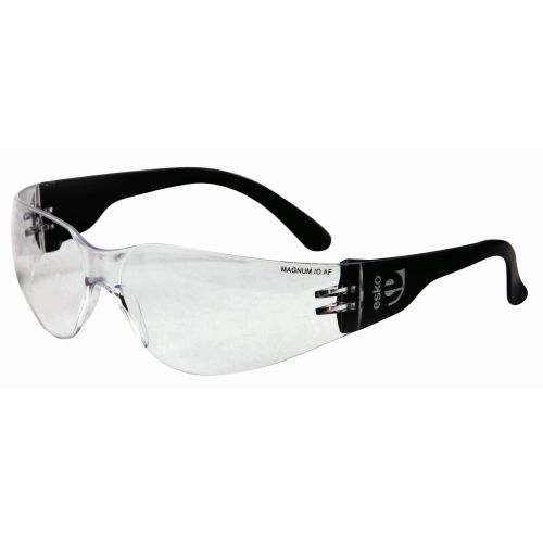 CQ  Safety Glasses Anti-fog Medium impact Clear