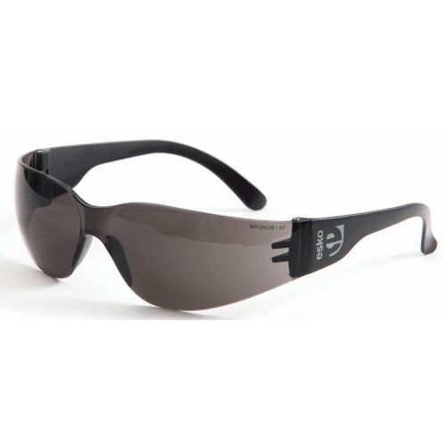 CQ  Safety Glasses Anti-fog Medium impact Smoke
