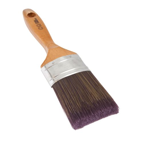 CQ  Fine Finish Paint Brush Oval 75mm