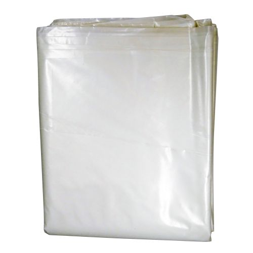 Drop Sheet Light Weight Plastic 3.6 m  x 2.6 m