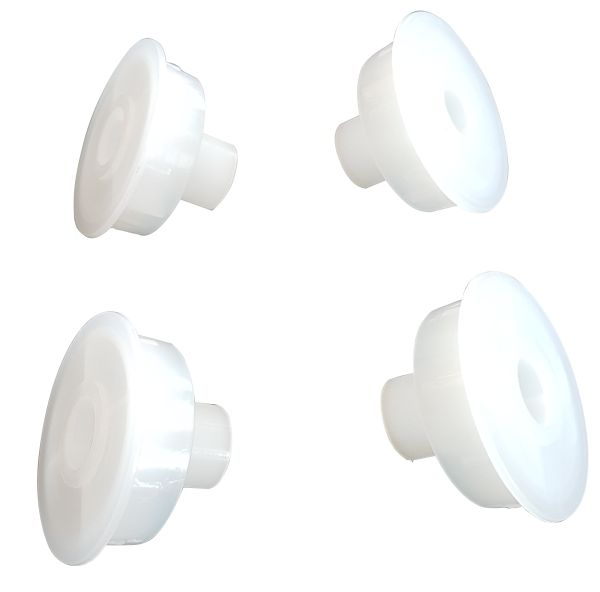 CQ   Roller Frame Adjustable - End Caps  4 per pack