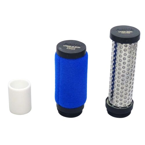 FABS-04 Replacement Filter Element Kit