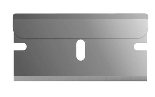Sterling Single Edge Razor Blade  #9 gauge  pack of 5