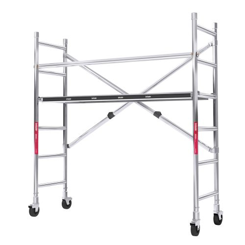 Intex Heavy Duty Folding Aluminium Scaffold