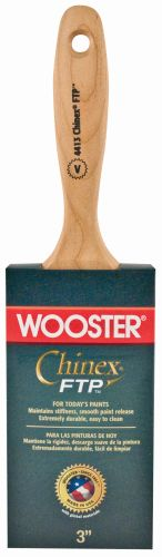 Wooster Chinex Paint Brush